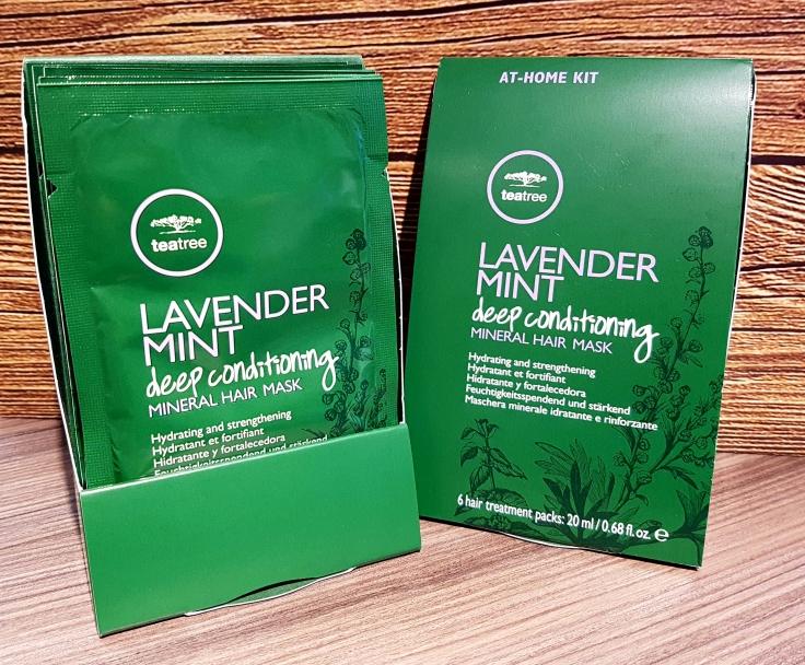 JPM Lavender Mint